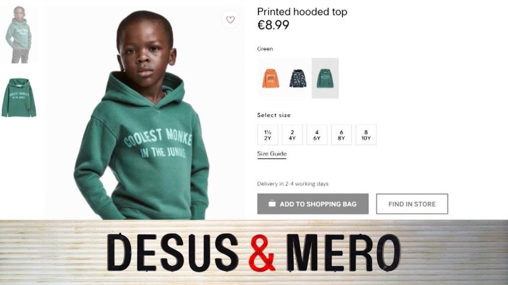 hm nazi shirt